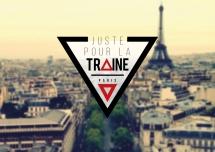 Logo Juste pour la Traîne