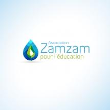 Logo Zamzam